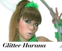 Glitter HARUNA