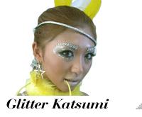 Glitter KATSUMI